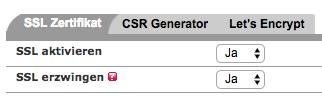 SSL-Zertifikat-erzwingen-Allinkl-lets-encrypt