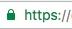 https-SSL -Zertifikat