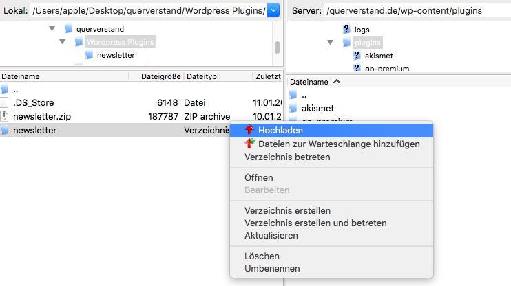 wordpress-plugin-installieren-ftp-client-filezilla