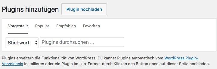 wordpress-plugin-installieren-hochladen